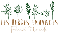Les Herbes Sauvages Logo
